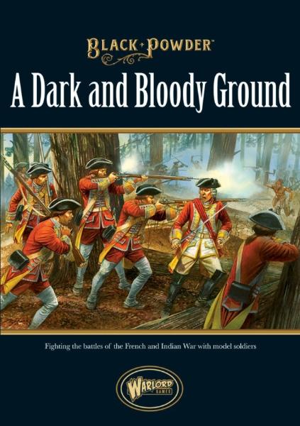 Black Powder A Dark and Bloody Ground